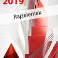 AutoCAD 2019 - Rajzelemek (magyar változat) e-book