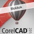 CorelCAD 2014 - Blokkok, Xrefek e-book