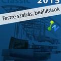 ZWCAD Classic 2015 - Testre szabás (magyar változat) e-book
