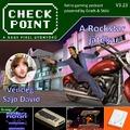 Checkpont 3x23: A Rockstar története és játékai