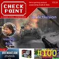 Checkpoint 3x14: Az Activision