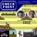 Checkpoint 1x12: Játékzenék