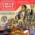 Checkpoint 2x11: Azok a régi jó E3-ak
