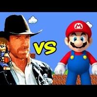 Chuck Norris mindig győz