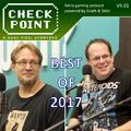 Checkpoint 4x01: 2017 legjobb pillanatai