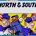 Heti retro: North & South