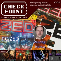 Checkpoint 3x28: A PC ZED magazin