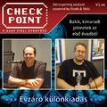 Checkpoint különkiadás: 2015 bakijai, kimaradt jelenetei