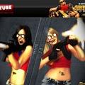 Hétvégi játékcsajok: Duke Nukem női (18+)