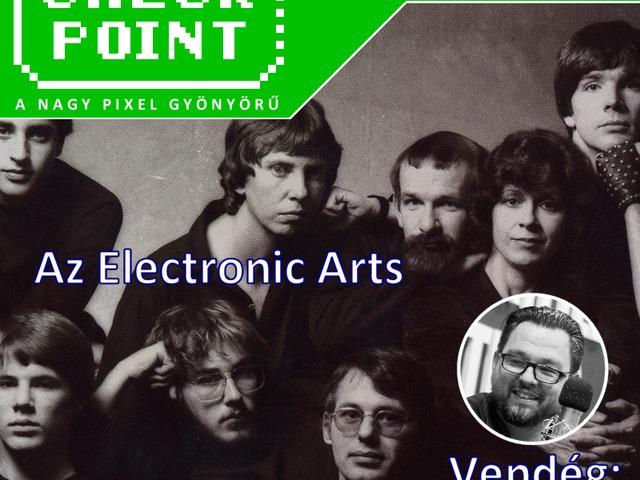 Checkpoint 4x17: Az Electronic Arts