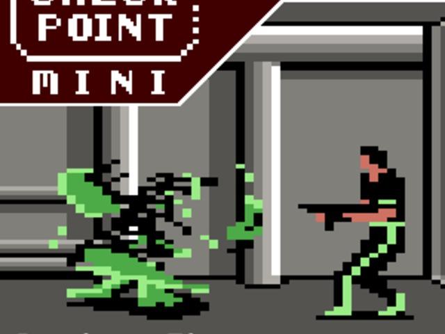 Checkpoint Mini #66: Project Firestart