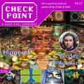 Checkpoint 3x17: Flipperek