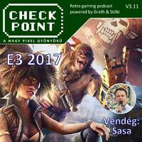Checkpoint 3x11: E3-értékelés