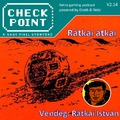 Checkpoint 2x14: Rátkai átkai
