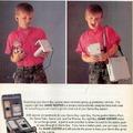 Gamer válltáska húsz évvel ezelőttről