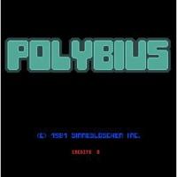 Polybius, a játékipar egyik legnagyobb rejtélye