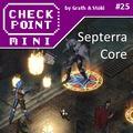 Checkpoint Mini #25: Septerra Core