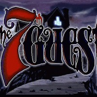 Heti retro: The 7th Guest