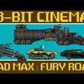 Ilyen volna a Mad Max 8-bites játékban