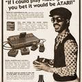 Kamu Atari-reklám terjed a neten