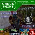 Checkpoint 3x02: A Resident Evil sorozat