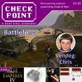 Checkpoint 3x20: A Battlefield sorozat