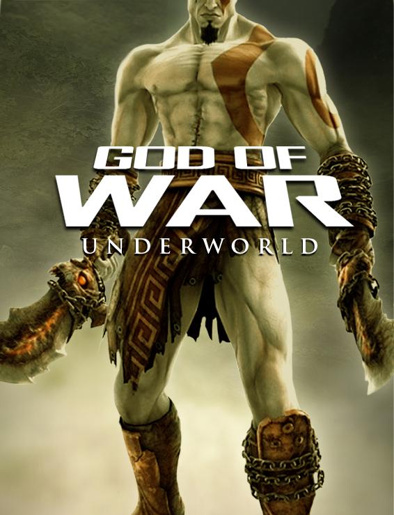 ¿Y si Kratos Estuviese en....?