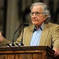 Noam Chomsky születésnapjára