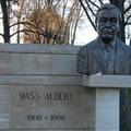 Wass Albert emlékét őrízve