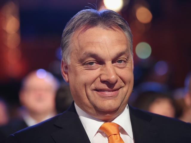 Magyarország a húzóerő