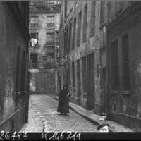 Elkendőzött történet: a másik párizsi modernség (II)