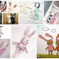 Cukinyulak - játékválogatás 10 magyar alkotótól / húsvéti ajándéktippek