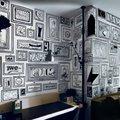 Gyerekrajzok a falon 1. - Rajzolj keretet!