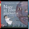 Játék! Nyerj egy gyerekkönyvet a Koinónia Kiadótól!