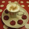 Mikulásváró menü: Gyors gesztenyés süti + fűszeres Chai Latte