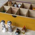 Személyre szabott játék gyerekeknek : a mesedoboz