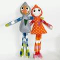 Hazai design: Figurkák + nyererményjáték