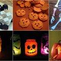 Halloween Időtetrisz módra: kaja, dekoráció, móka, sablonok tökvéséshez