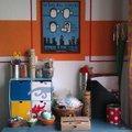 Rendszerezés a gyerekszobában #6: a gumikarkötők tárolása