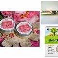 Környezetbarát(abb) fogkefe, sheavajas balzsam, babaszappan elérhető áron