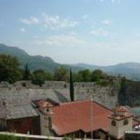 Búcsú Montenegrótól és Antivari óvárosa