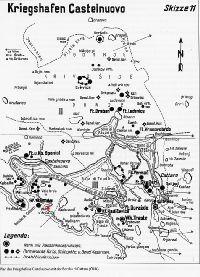 Arza torony térkép