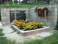 Castelnuovo katonai emlékmű