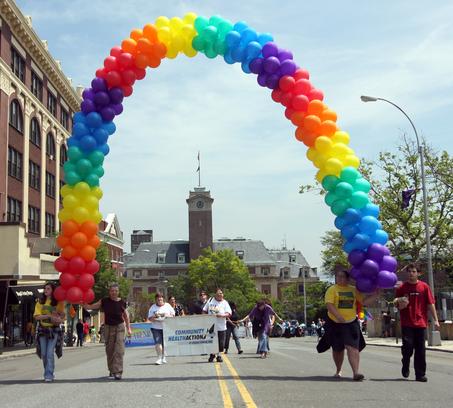 Staten Island y gay