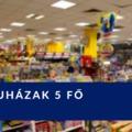 A bevásárló áruházak 5 főbenjáró bűne, amit elkövettek ellenünk