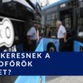 Miért keresnek a buszsofőrök keveset?