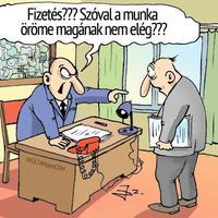 Botrányos a magyarok fizetése! Csoda, hogy mindenkinek elege van?