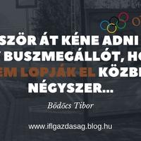 A végén kiderül, hogy a Fidesz a legnagyobb ellenzője az Olimpiának! Valaki itt hazudik...