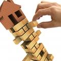 Mi történik, ha CSOK építkezel és közben összeomlik az ingatlanpiac?