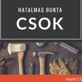 Hatalmas CSOK bukta- egy igaz történet